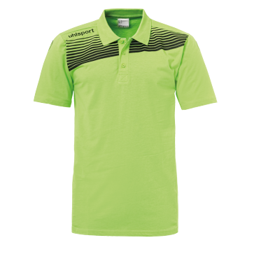 Jersey Liga 2.0 - Flash Green/black - Men - S