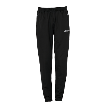 Sport trouser Classic - Black/white - Men - XXXS