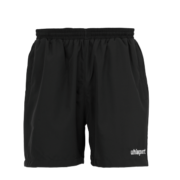 Short Essential - Black - Men - XXS