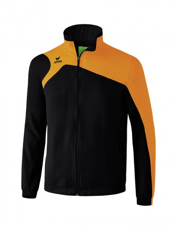 Club 1900 2.0 Presentation Jacket - Men - black/orange