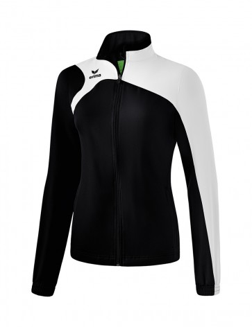 Club 1900 2.0 Presentation Jacket - Women - black/white