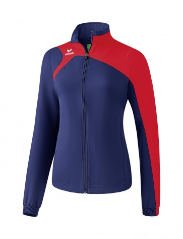 Club 1900 2.0 Presentation Jacket - Women - new navy/red