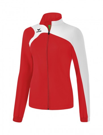 Club 1900 2.0 Presentation Jacket - Women - red/white