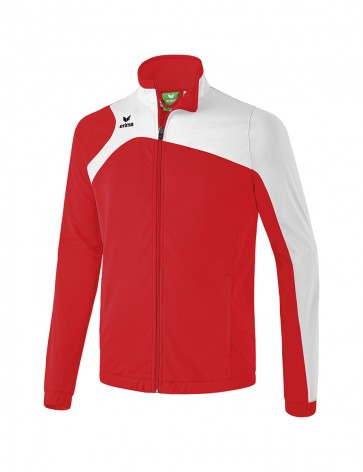 Club 1900 2.0 Polyester Jacket - Kids - red/white
