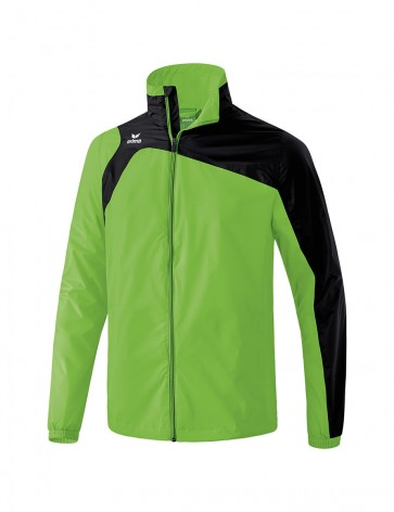 Club 1900 2.0 All-weather Jacket - Kids - green/black
