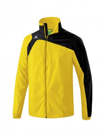 Club 1900 2.0 All-weather Jacket - Men - yellow/black