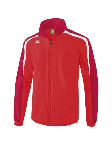 Liga 2.0 All-weather Jacket - Kids - red/tango red/white