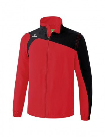Club 1900 2.0 Jacket with detachable sleeves - Men - red/black