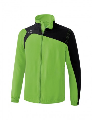 Club 1900 2.0 Jacket with detachable sleeves - Men - green/black