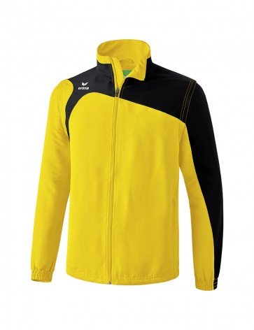 Club 1900 2.0 Jacket with detachable sleeves - Men - yellow/black