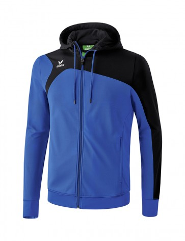 Club 1900 2.0 Training Jacket with Hood - Kids - new royal/black