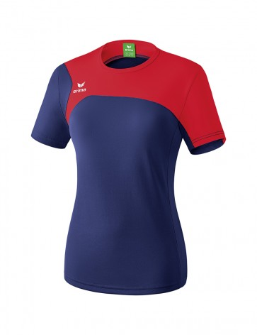 Club 1900 2.0 T-shirt - Women - new navy/red