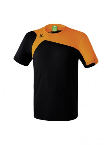 Club 1900 2.0 T-shirt - Men - black/orange