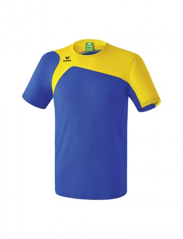 Club 1900 2.0 T-shirt - Men - new royal blue/yellow