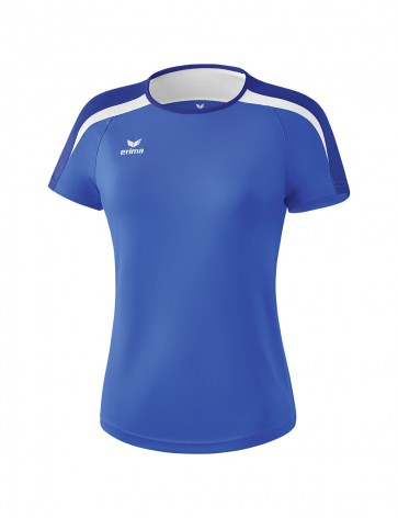 Liga 2.0 T-shirt - Women - new royal/true blue/white