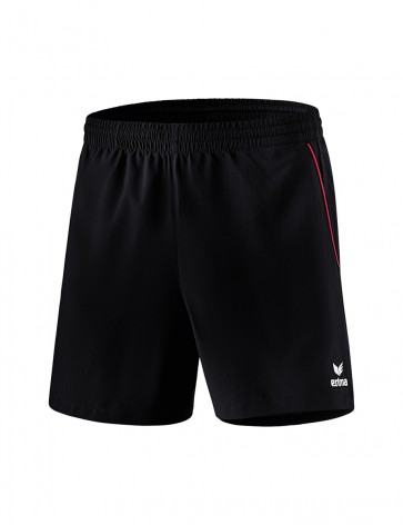 Table tennis Shorts - Men - black/red