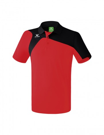 Club 1900 2.0 Polo-shirt - Men - red/black