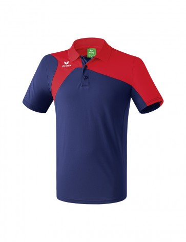 Club 1900 2.0 Polo-shirt - Men - new navy/red