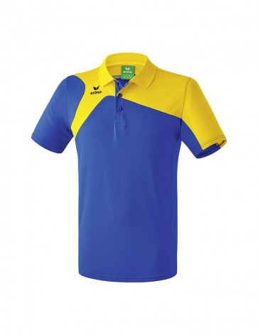 Club 1900 2.0 Polo-shirt - Men - new royal blue/yellow