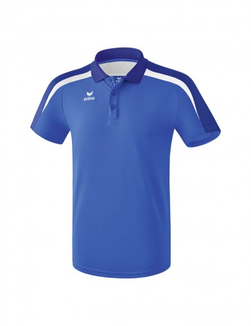 Liga 2.0 Polo-shirt - Men - new royal/true blue/white