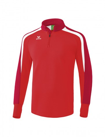 Liga 2.0 Training Top - Kids - red/tango red/white