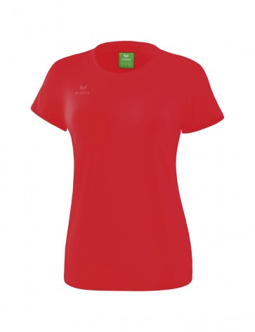 Style T-shirt - Women - red