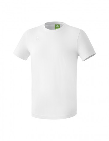 Teamsports T-shirt - Men - white