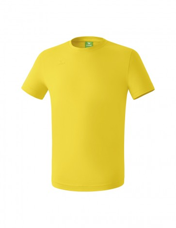 Teamsports T-shirt - Kids - yellow