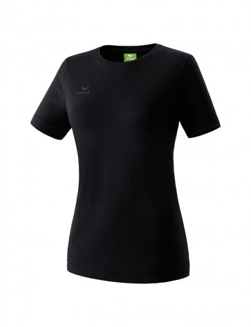 Teamsports T-shirt - Women - black