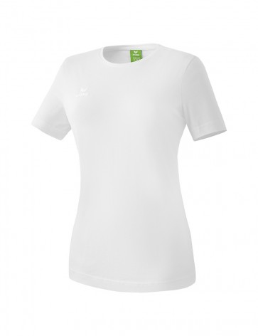 Teamsports T-shirt - Women - white