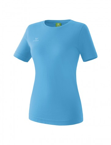 Teamsports T-shirt - Women - curacao