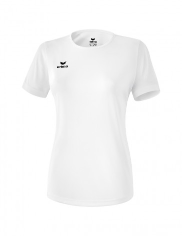 Functional Teamsports T-shirt - Women - new white