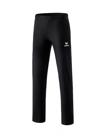 Essential 5-C Sweat Pants - Men - black/white