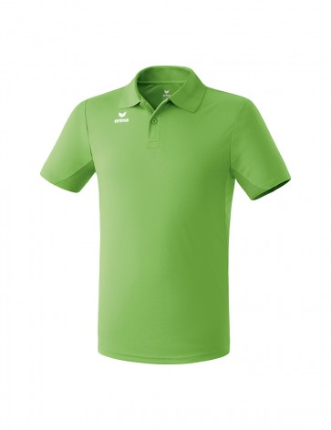 Functional polo-shirt - Men - green
