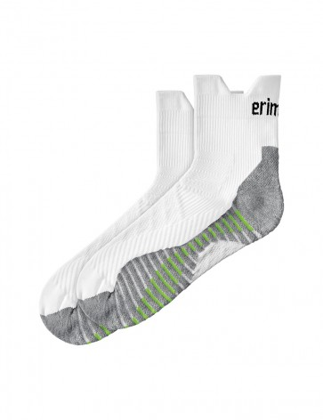 Running Socks - white