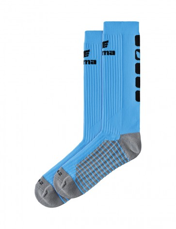 Classic 5-C Socks long - curacao/black