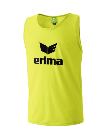 TRAINING BIB - Men - neon yellow