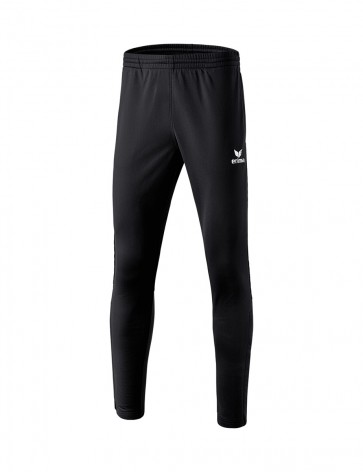 Polyester Training Pants with calf insert 2.0 - Kids - black