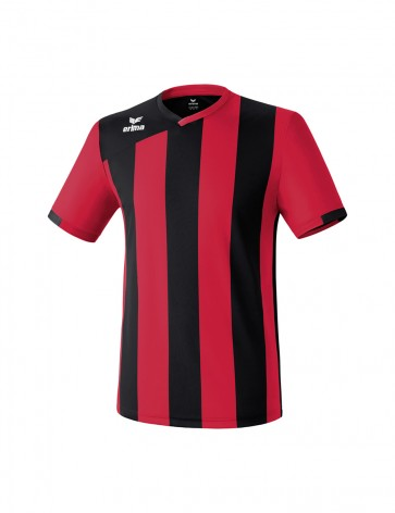 SIENA 2.0 Jersey - Men - red/black