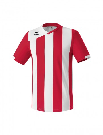 SIENA 2.0 Jersey - Kids - red/white
