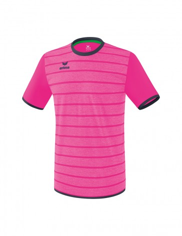 Maillot Roma - Homme - rose glo/gris