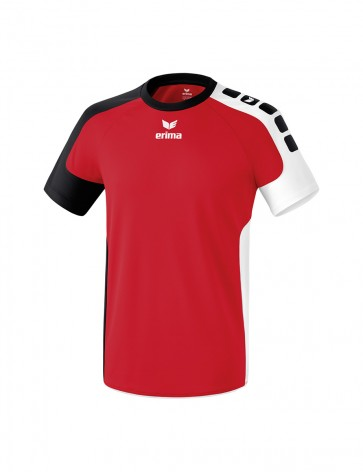VALENCIA Jersey - Kids - red/black/white