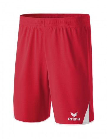 CLASSIC 5-C Shorts - Kids - red/white