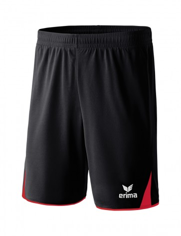 CLASSIC 5-C Shorts - Kids - black/red