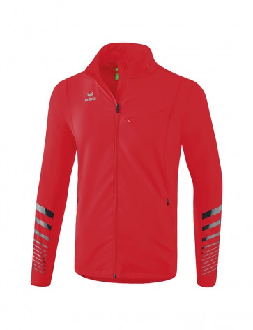 Race Line 2.0 Running Jacket - Men - red