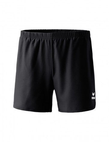 Tennis Shorts - Women - black