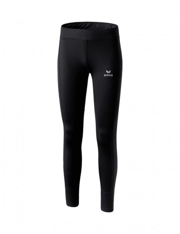 Performance Running Pants long - Women - black
