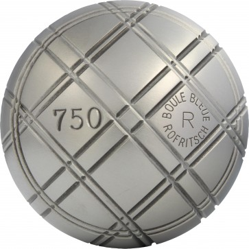 "LA BOULE BLEUE ""Prestige Stainless 110"""