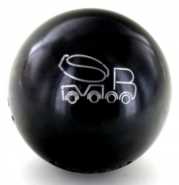 Engraving of a logo on a petanque triplette ( price for the set of 3 balls)