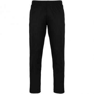 Tracksuit bottoms - men - black